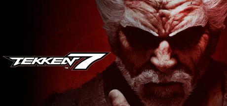 铁拳7 PC版