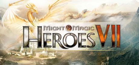 英雄无敌7 PC版
