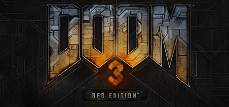 毁灭战士3:BFG版
