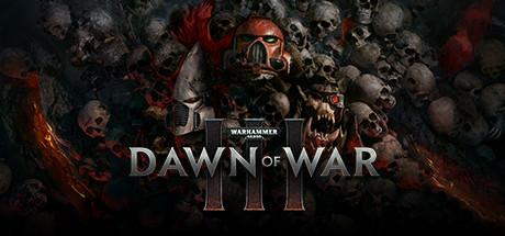 战锤40K:战争黎明3