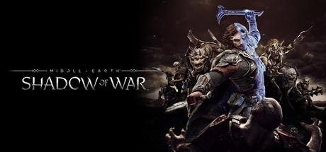 中土世界:战争之影