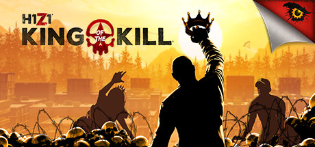 H1Z1:King of the Kill