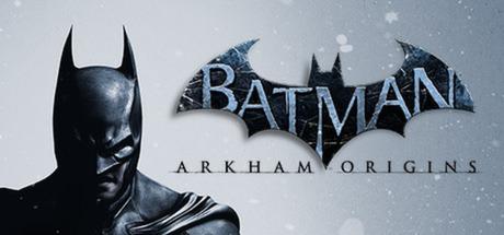 蝙蝠侠:阿甘起源