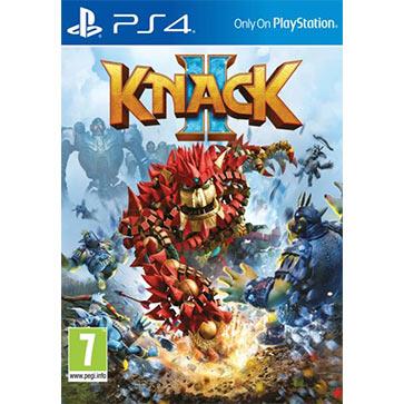 钠克的大冒险2 纳克2 PS4版 中文 预售 国行盒装(标准版)