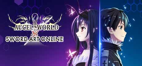 加速世界VS刀剑神域:千年的黄昏