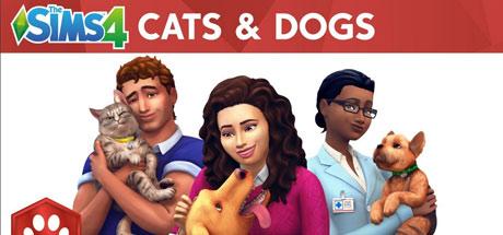 模拟人生4:猫狗总动员 PC版