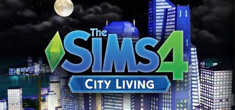 模拟人生4:城市生活 PC版