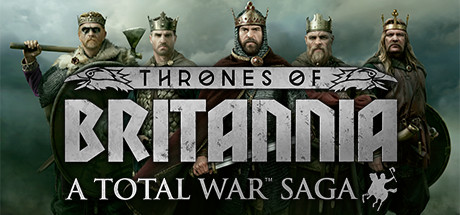全面战争传奇:大不列颠王座