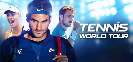 网球世界巡回赛