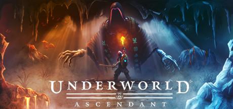 地下世界:崛起