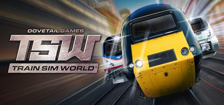 模拟火车世界
