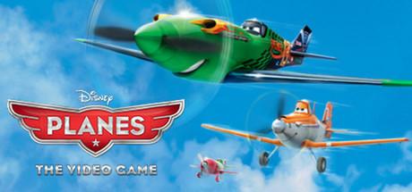 迪士尼:飞机总动员