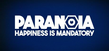 偏执狂:幸福是强制的
