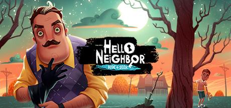 你好邻居:躲猫猫