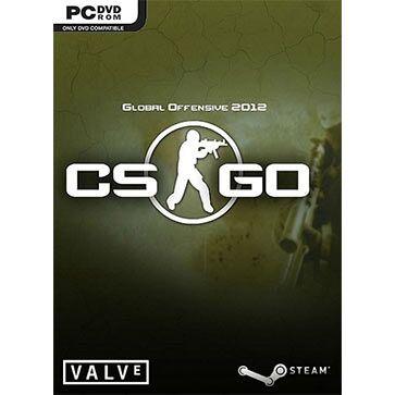 反恐精英:全球攻势 CSGO PC版 中文