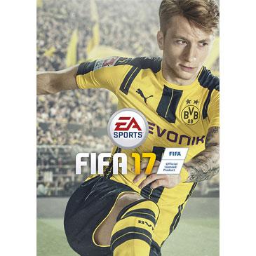 FIFA 17 PC版 中文