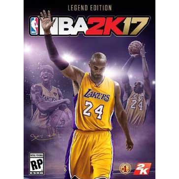 NBA 2K17 PC版 中文