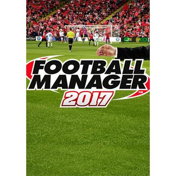 足球经理2017 FM2017 PC版