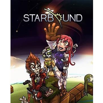 星界边境 PC版