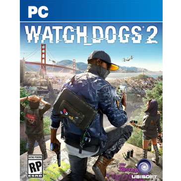 看门狗2 PC版 中文