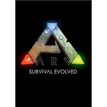 方舟:生存进化 PC版 中文
