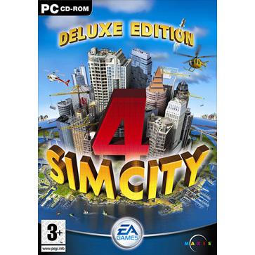 模拟城市4 PC版