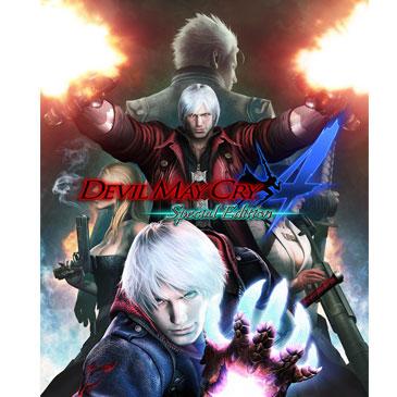 鬼泣4特别版 PC版