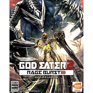噬神者2:狂怒爆裂 PC版