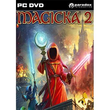 魔法对抗2 PC版