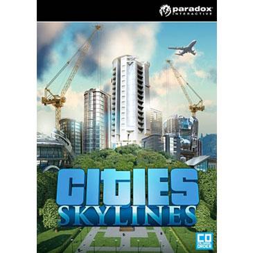 城市:天际线 PC版