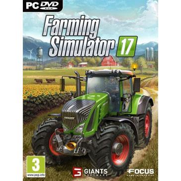 模拟农场17 PC版 中文