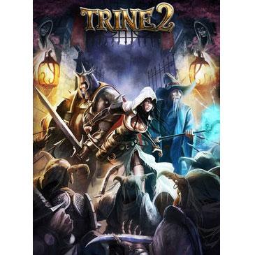 三位一体2:完整故事 PC版 中文
