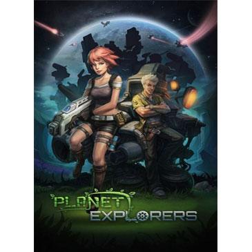 星球探险家 PC版 中文