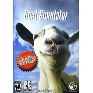模拟山羊 PC版