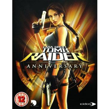 古墓丽影十周年纪念版 PC版