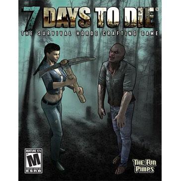 七日杀 PC版
