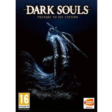 黑暗之魂 PC版 中文