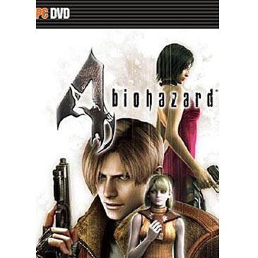 生化危机4 PC版