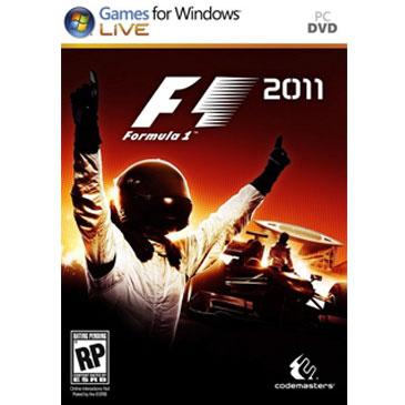 F1 2011 PC版