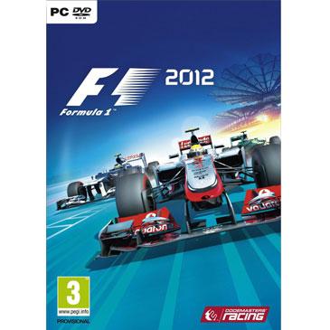 F1 2012 PC版