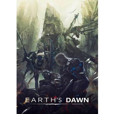 地球黎明 PC版