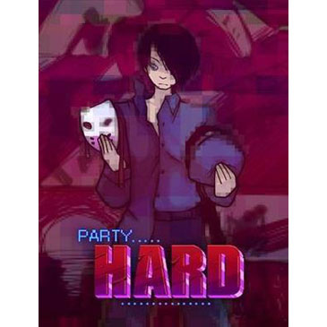 疯狂派对 Party Hard PC版