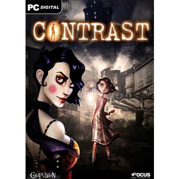 光与影 对立 Contrast PC版