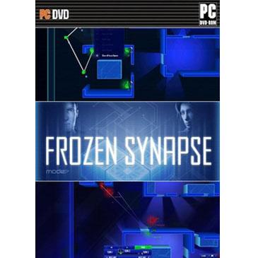 冰封触点 Frozen Synapse PC版