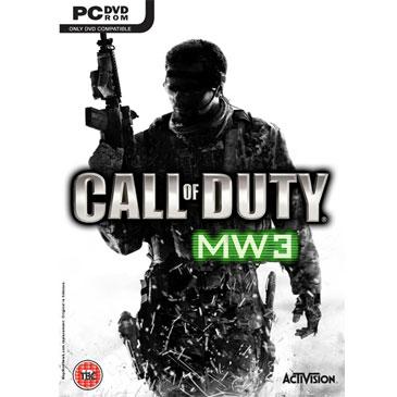 使命召唤8:现代战争3 PC版