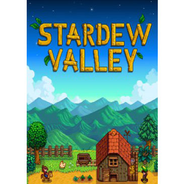 星露谷物语 Stardew Valley PC版