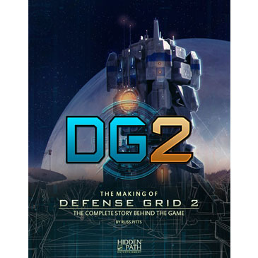 DG2:防御阵型2 PC版 中文