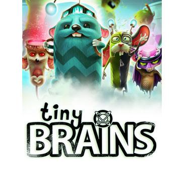 小小大脑 Tiny Brains PC版