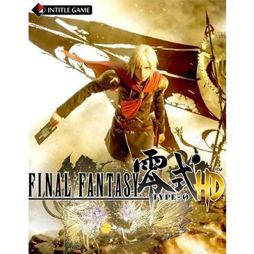 最终幻想:零式HD PC版 中文