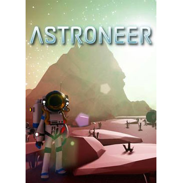 异星探险家 Astroneer PC版